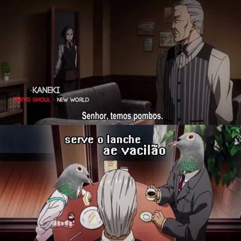 Vacilaum - meme