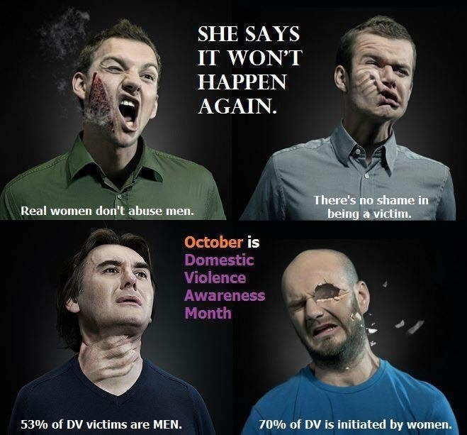 spread the word everybody, don't be a victim of domestic violence - meme