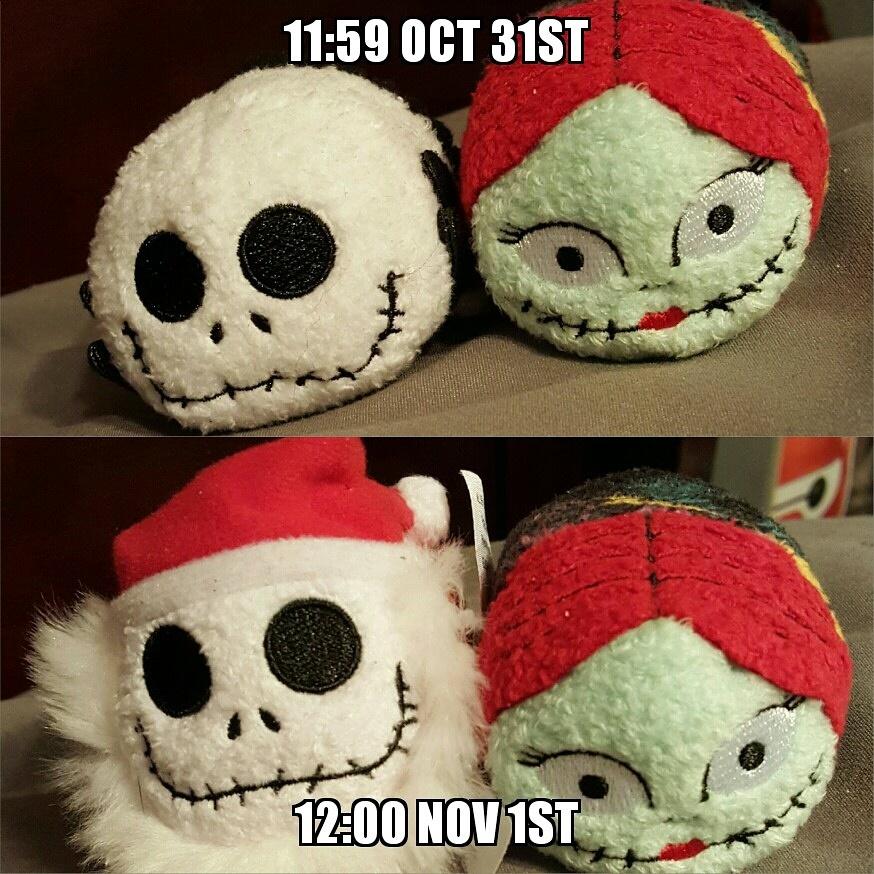 Nightmare Before Christmas Memes.Nightmare Before Christmas Meme By Megamonkey Memedroid