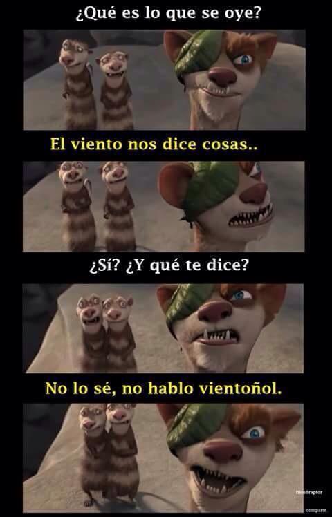 Vientoñol xD - meme