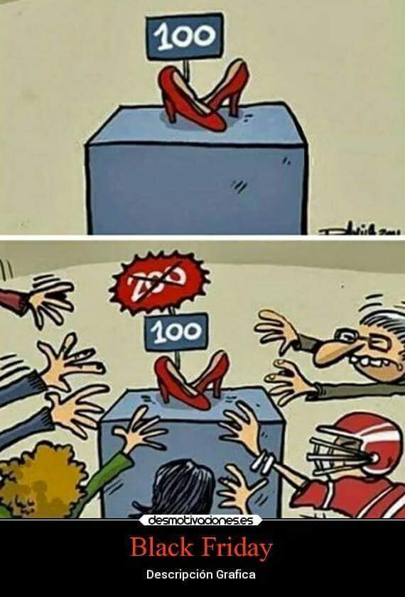 Black friday - meme