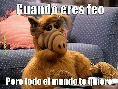 Alf - meme