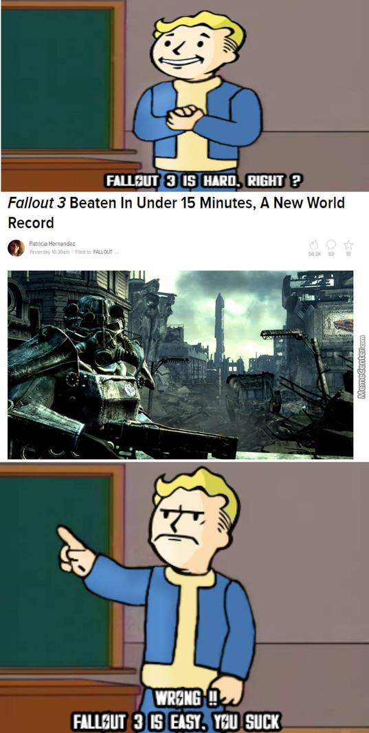 WRONG! - meme