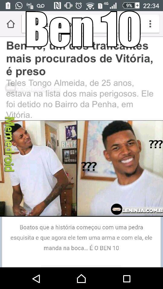 DEIXEM O OCO NO PRIMEIRO QUE COMENTAR! - meme