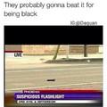 Black flash lite