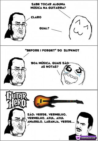 Modafoca - meme
