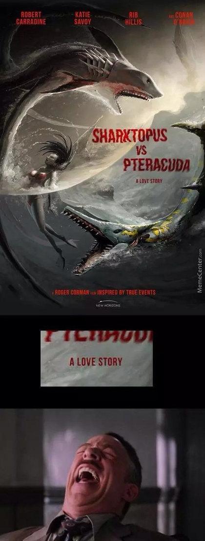 Love story dreddfull~ - meme