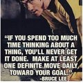 what is your lifetime goal?