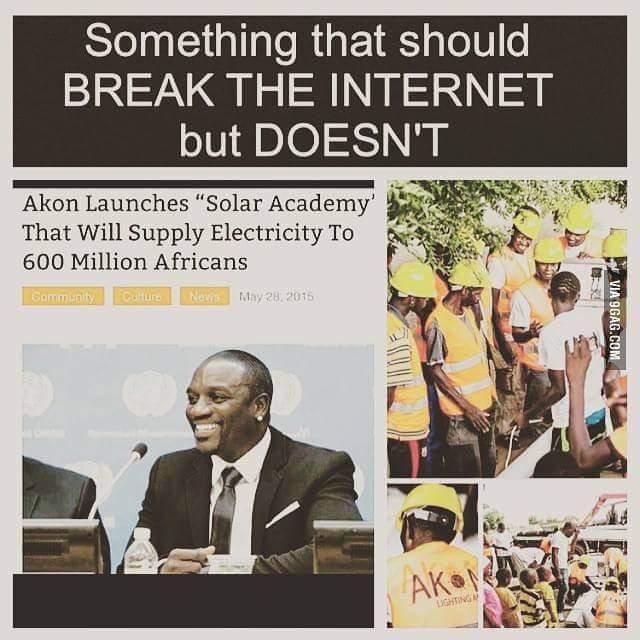 Akon! - meme