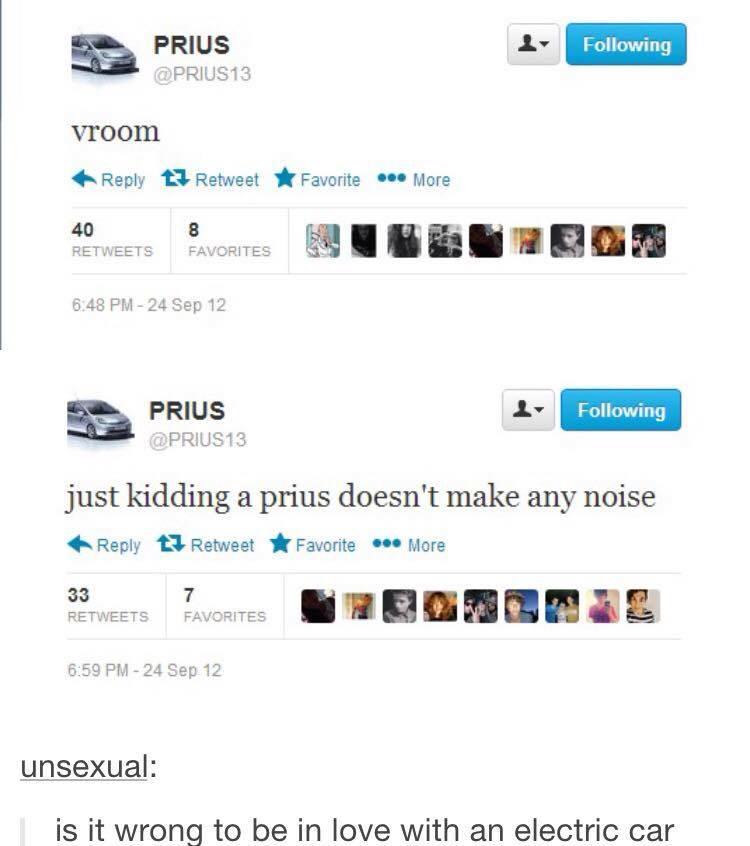 Prius - meme
