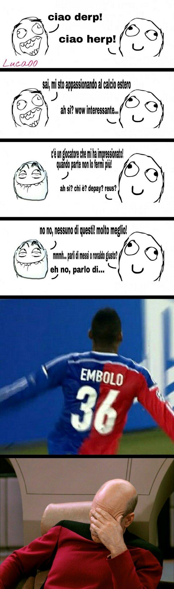 Primo meme con Picsart, scusate ma non lo so ancora usare benissimo, scorrete in basso per vedere il meme completo, cito Yuri_Xx, victoriastation, calciatore111 e cyrill88, spero vi piaccia :)