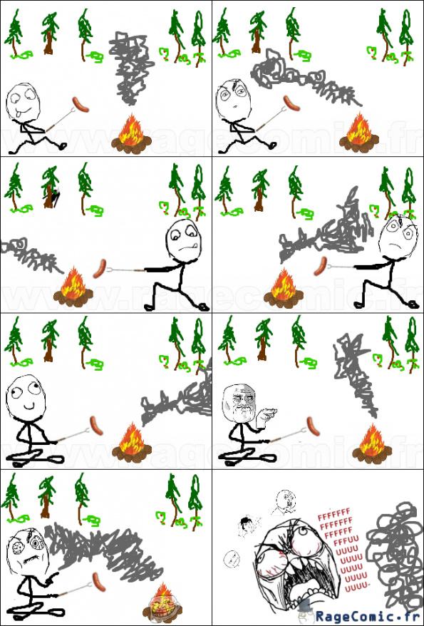 le feu CE FDP FEUUUUUUUUUUUUUU - meme