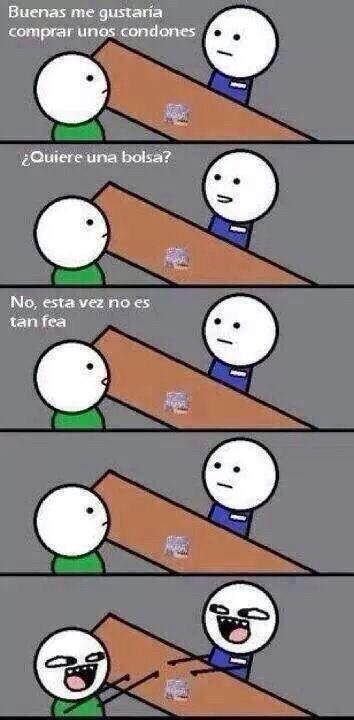 Bolsa? - meme