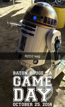 This is the droid you are looking for - meme