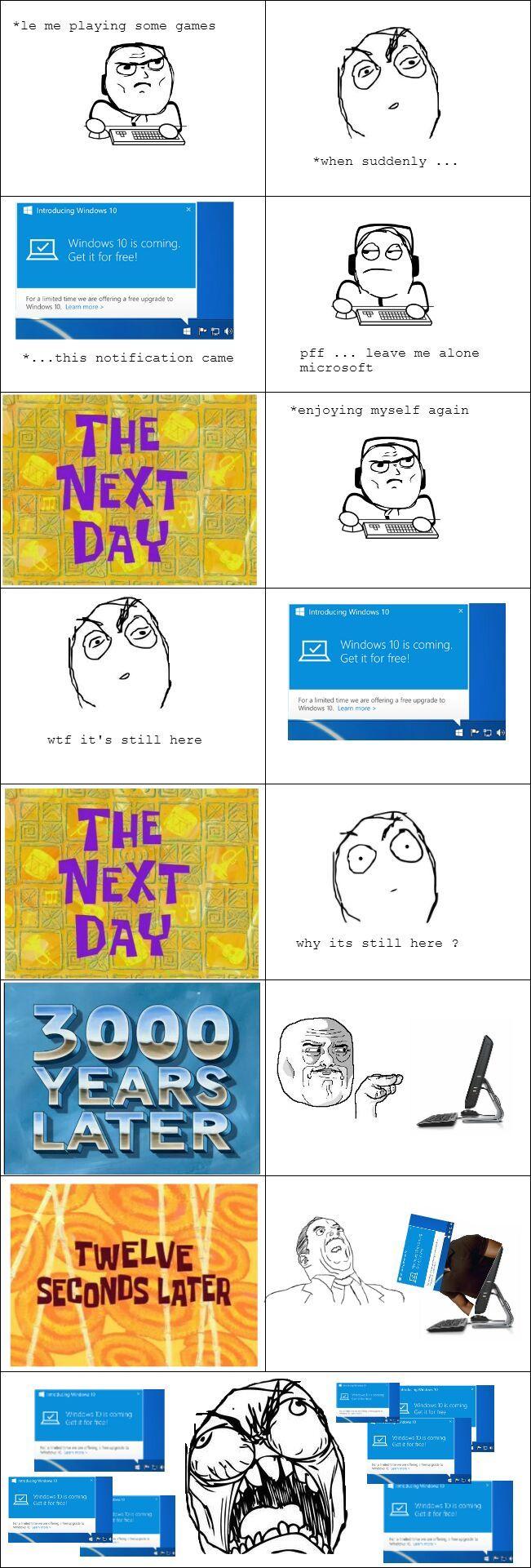 Every ***cking time! - meme
