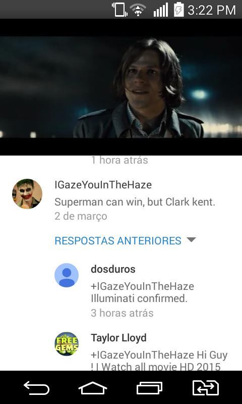 Klark cant - meme