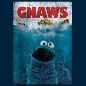 Gnaws - meme