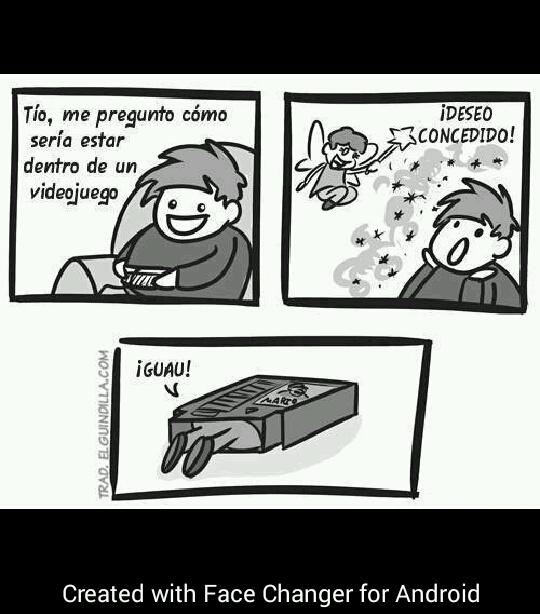 recorcholis - meme