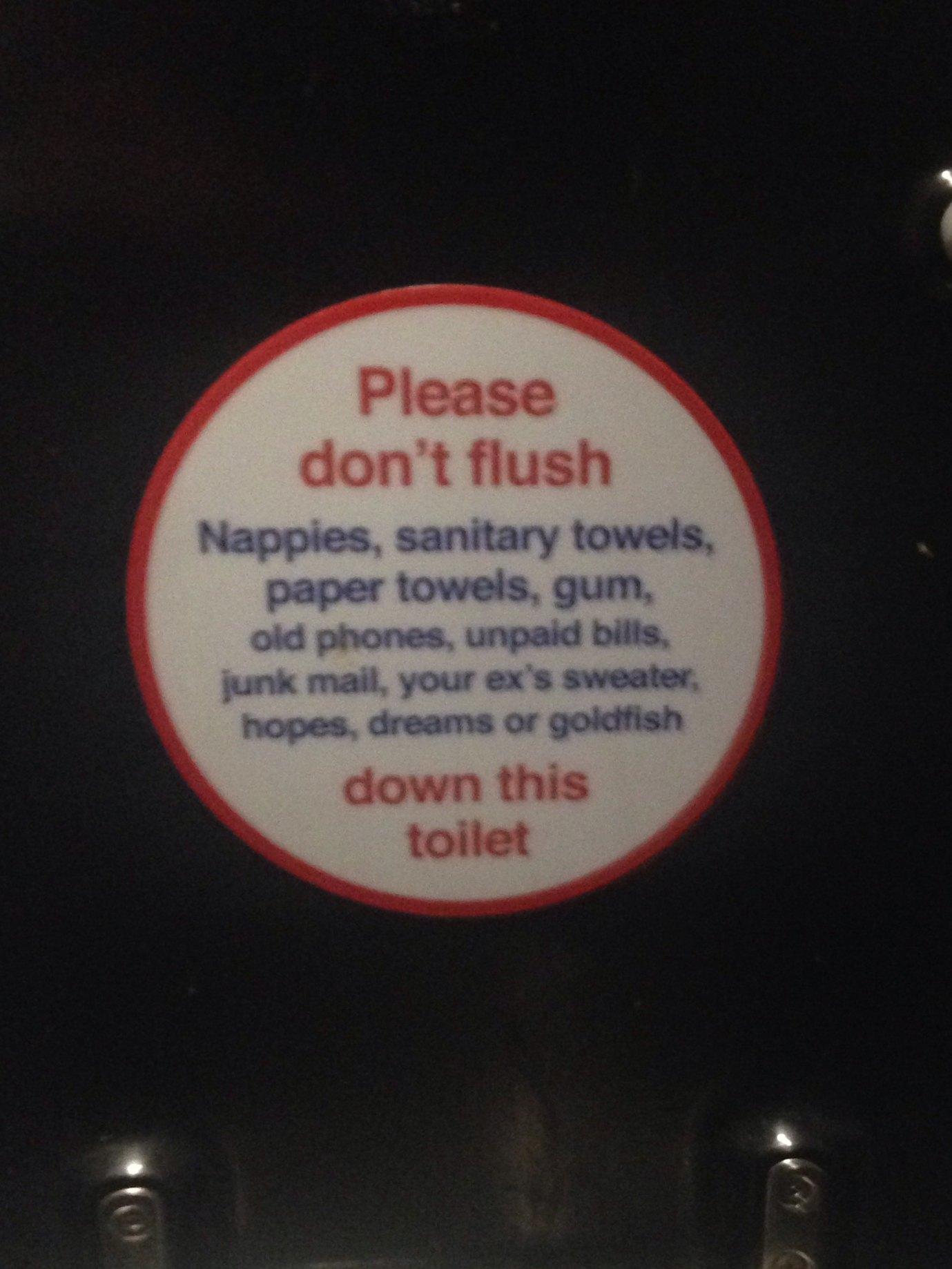 Toilet Humour :) - meme