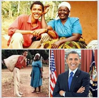 Todos podemos ser presidentes con: Esfuerzo y Dedicacion. - meme