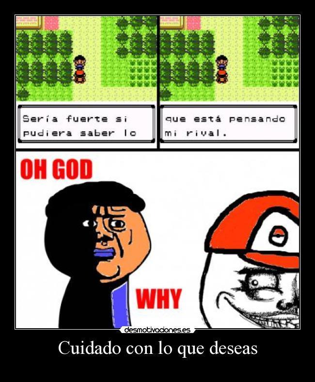 Oh god, why? - meme