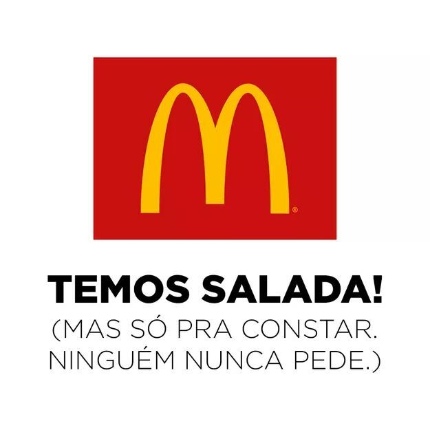 McDonalds - meme