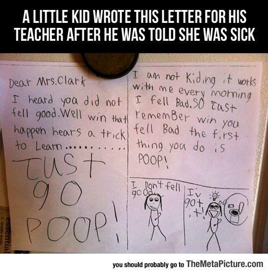 Just Poooop! - meme