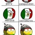 Nacionalidades