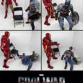 Motivos para uma guerra civil