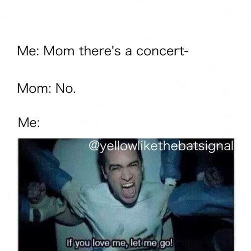 every single time... - meme