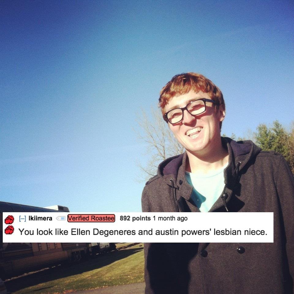 Ellen Powers - meme