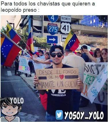 #prayforVenezuela - meme