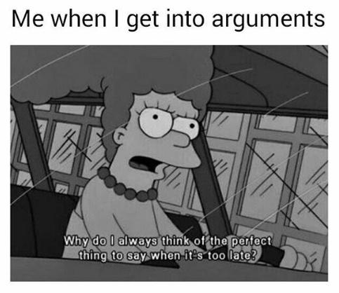 Every time... - meme