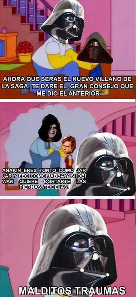 Eres feo como jabba :v - meme