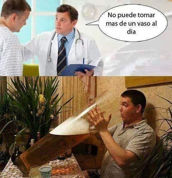 Como usted mande doc! Jajajajaj - meme