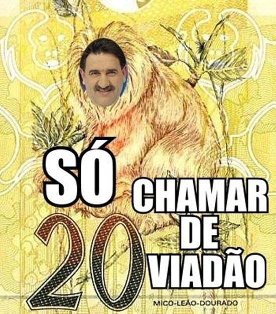 MÓ VIADÃO #5 - meme