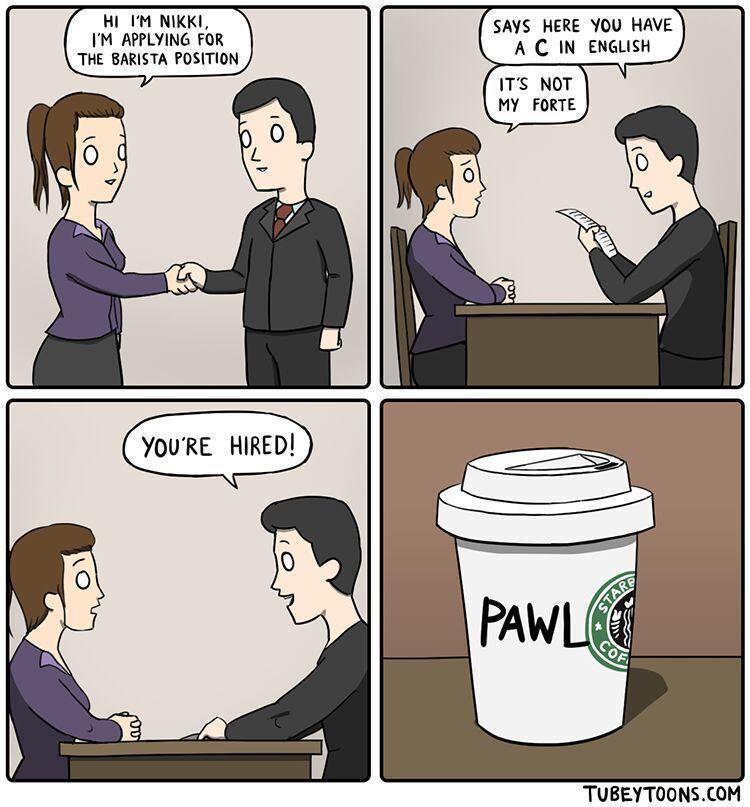 I wonder what is their salary - meme