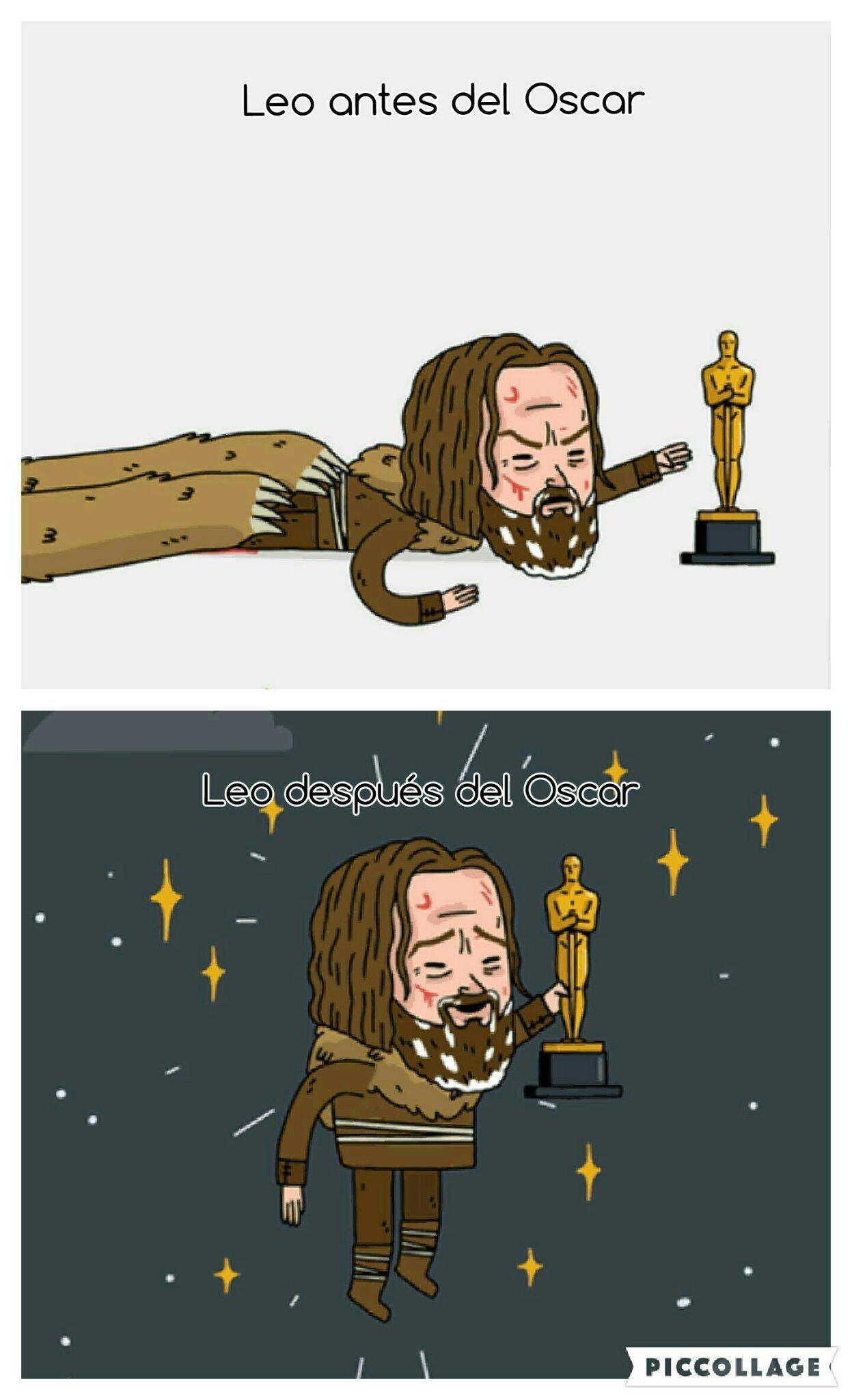 Leonardo Dicaprio! - meme