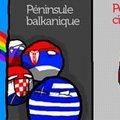 PollandBallbd : Péninsule sans amis