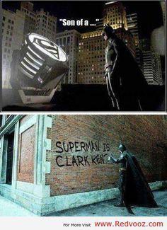 Batman V Superman - meme
