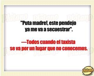 Taxi... - meme