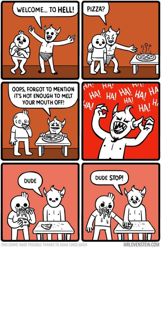 STAHP - meme