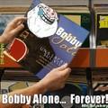 Doveva chiamarsi Bobby (solo il nome)  ma proprio grazie a questo equivoco nacque il suo nome d'arte...  Bobby Solo.