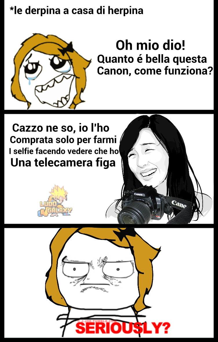 Spero vi piaccia  ~Ludo_Galaxy - meme