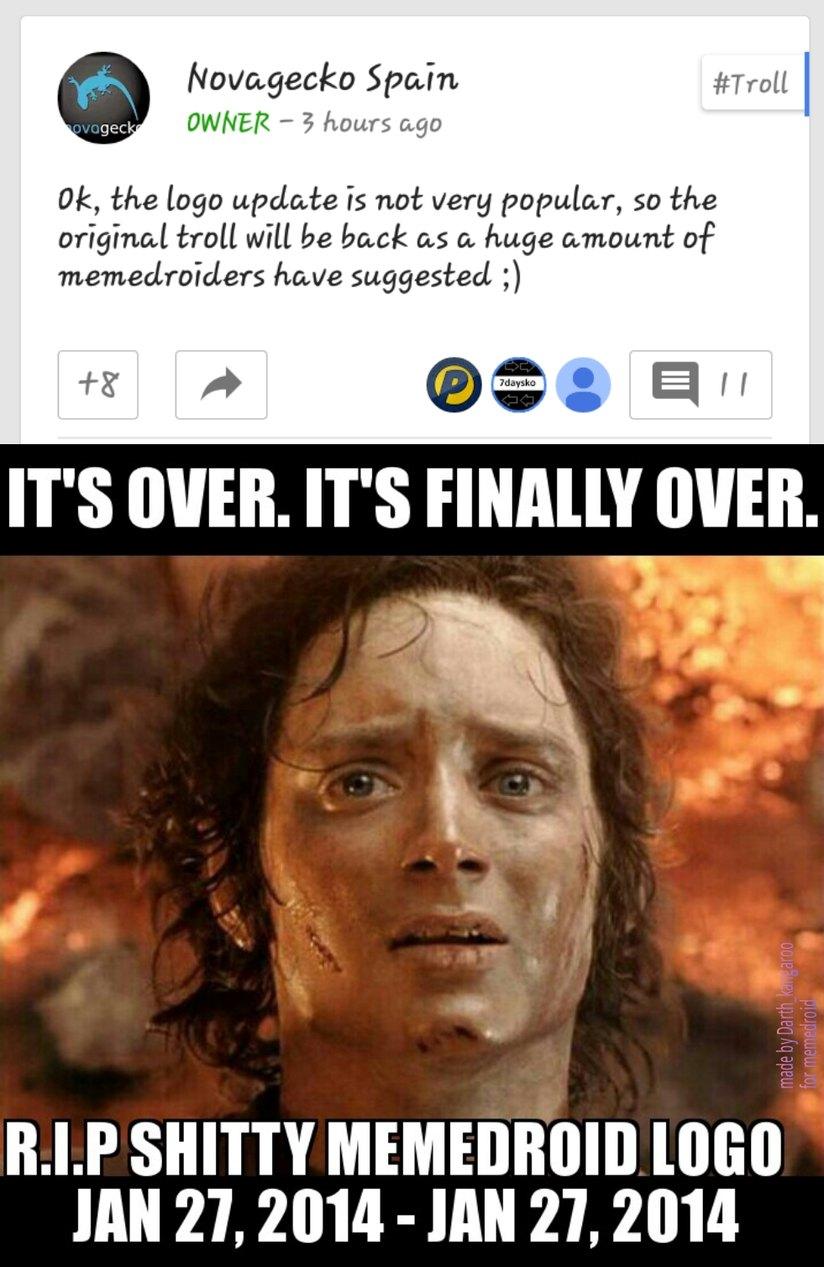 Thank god... - meme