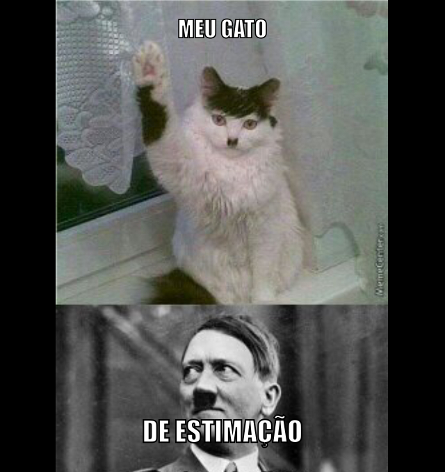 Heil hitler! Judeus gonna cry? - meme