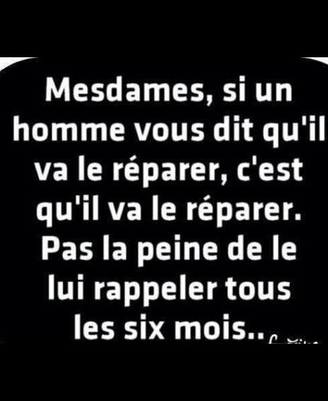 Les hommes... - meme
