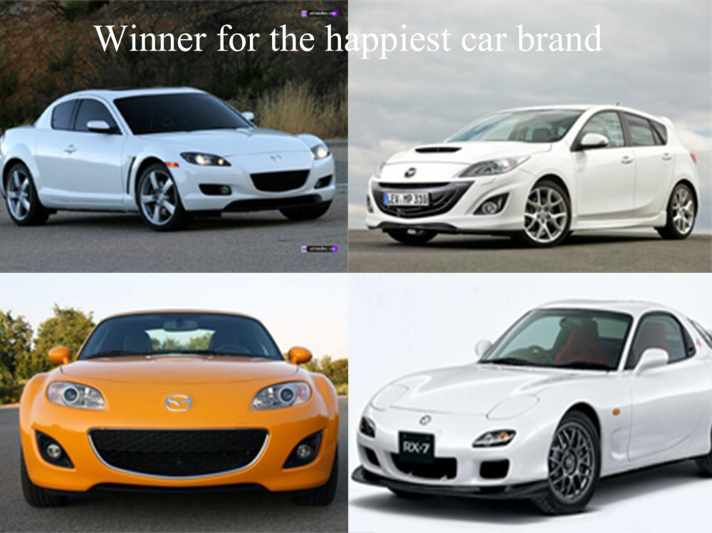 Mazda - meme