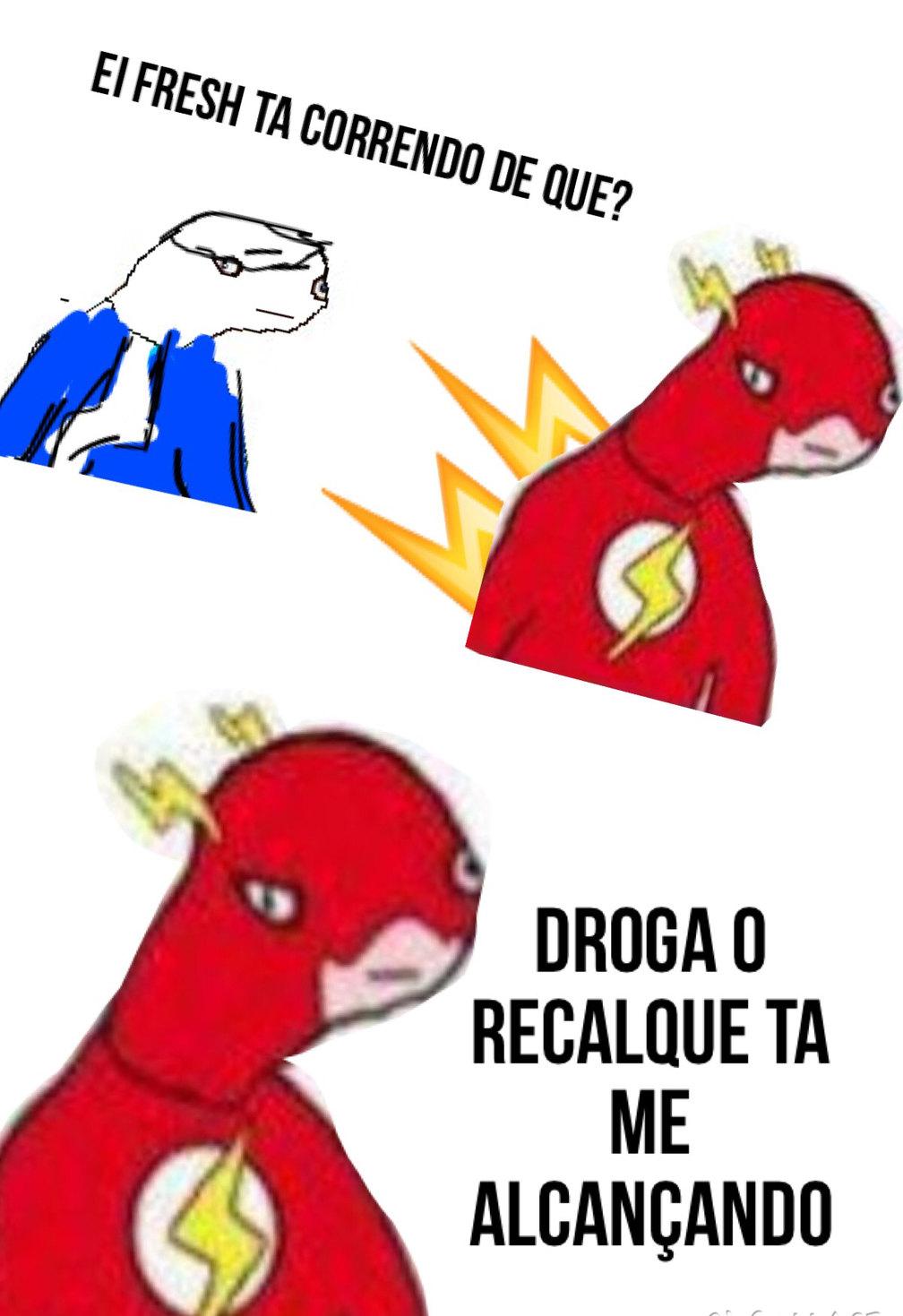 #mercuriurecalcado - meme