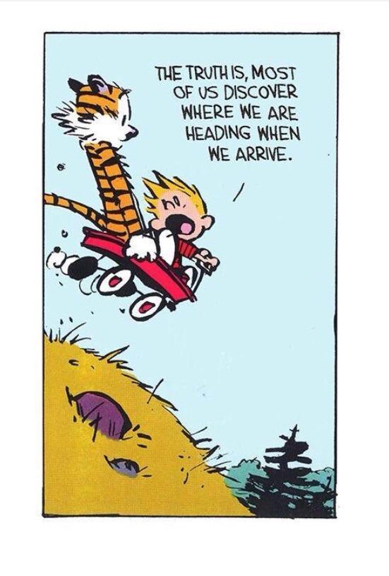 Calvin :) - meme